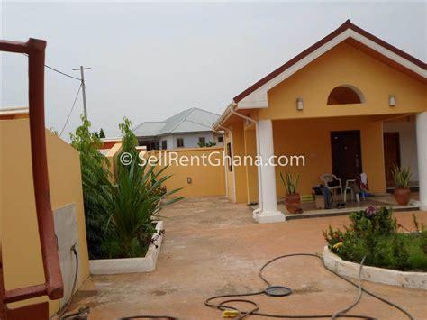 bedroom house  rent  east legon sellrent ghana