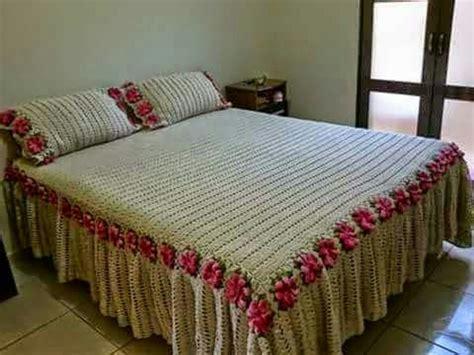 modelos de colchas para camas colcha de cama de casal ou solteiro de croch 234 r 400 00