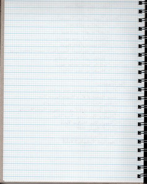 A Paper - doane paper idea journal review grid plus lines paper