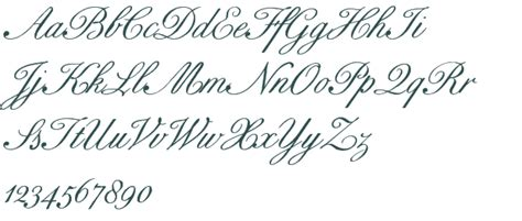 tattoo font exmouth image gallery exmouth script