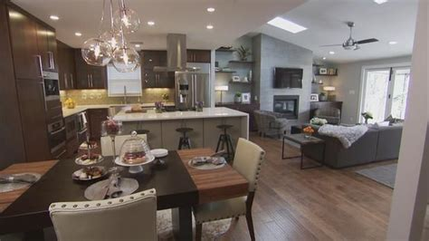 property brothers kitchen designs hgtv property brothers transformed this space in austin