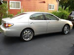 2003 Lexus Es300 Horsepower Sculiano 2003 Lexus Es Specs Photos Modification Info At