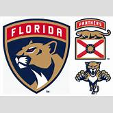Florida panthers logo clipart - ClipartFest