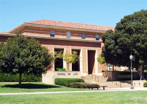 Ucla Mba Scholarships by Tuition Scholarship At Ucla School Of Usa For