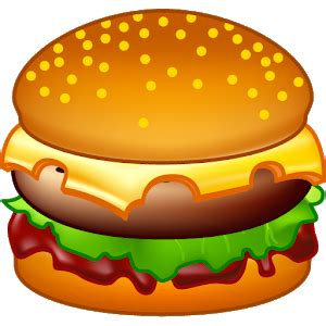 burger android apps on google play