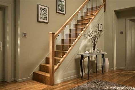 Chrome Banisters Let There Be Light Glass Stair Parts Blog Cheshire