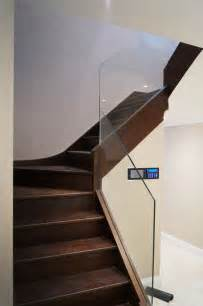 glass banister select a glass baluster for your