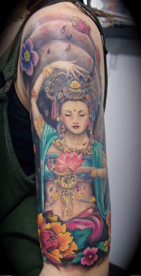 dancing goddess tattoo artists org