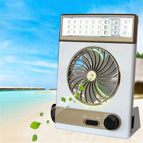 solar powered outdoor fans online buy wholesale solar cing fans from china solar