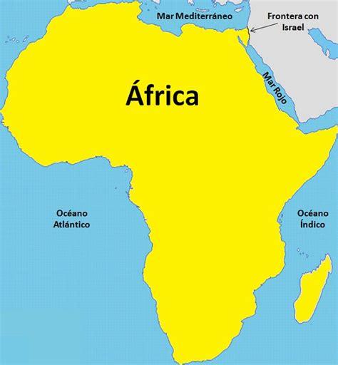 asia y africa mapa tareas de geosociales l 237 mites de los continentes