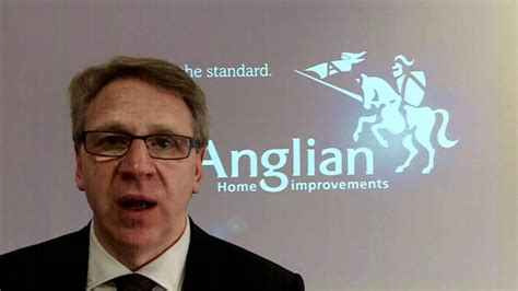 michael yellop anglian home improvements conference