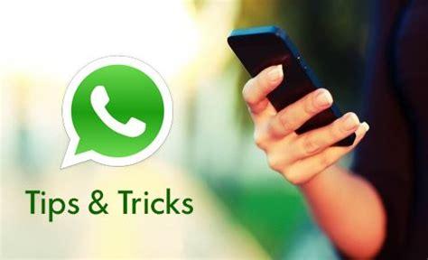 tutorial whatsapp discover 12 android whatsapp tips tricks part 2