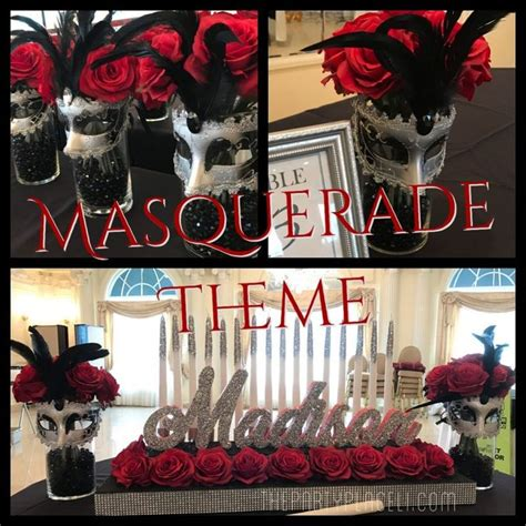 quinceanera mask themes best 25 sweet 16 masquerade ideas on pinterest