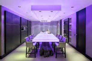 Home Interior Led Lights Cozy Home Interior Is Both Eco And Glam