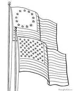 american flags 004