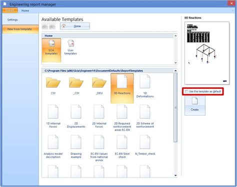 tekst layout reportage faq scia engineer mod 232 les de note de calcul