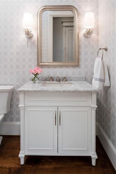 powder room vanity 25 best ideas about powder rooms on pinterest small
