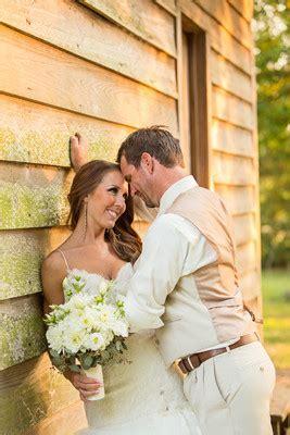 North Carolina Battlefield Wedding, Wedding Real Weddings