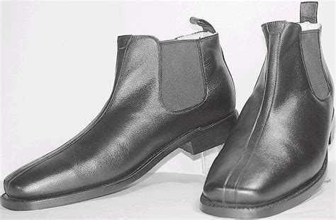19th century boots and shoes 1800s