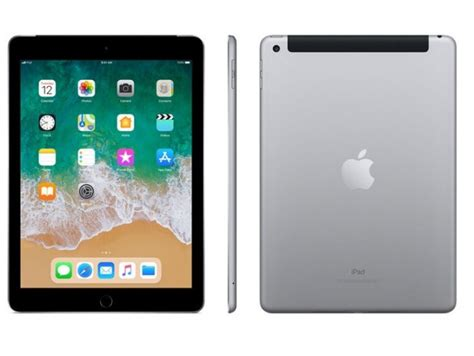 buy apple ipad  gen gb   space grey mrj wi