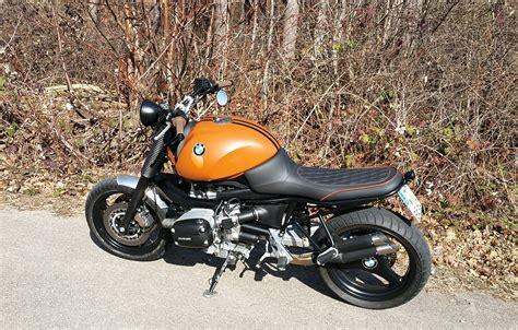 Motorrad Bmw Für Frauen by Bmw R1100r Umbau Scrambler Zuk 252 Nftige Projekte