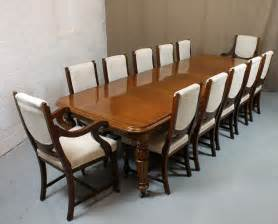 12 Seater Dining Tables 12 Seater Exctending Dining Table C 1860 Antiques Atlas