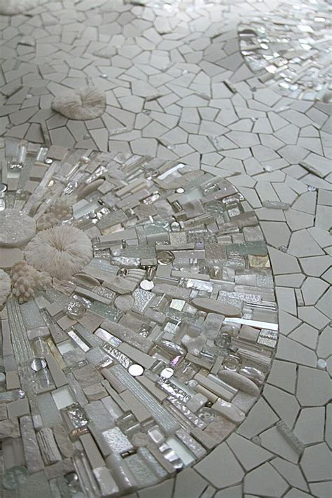 white mosaic bathroom 30 white mosaic bathroom floor tile ideas and pictures