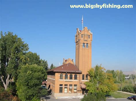 missoula pictures the milwaukee road depot in