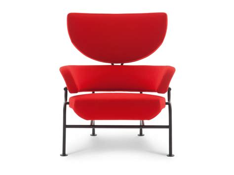 Cassina Chairs by Buy The Cassina 836 Tre Pezzi Lounge Chair At Nest Co Uk