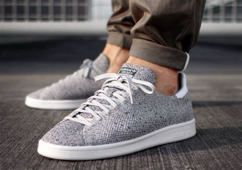 trendy sneakers 2017 2018 adidas stan smith primeknit 171 light solid grey 187 post image