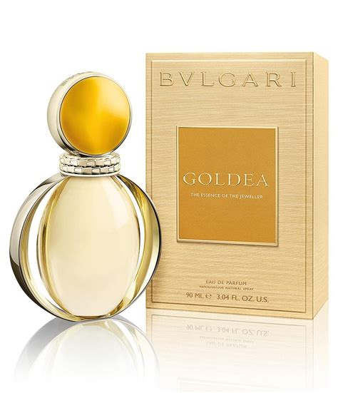 Parfum Bvlgari Goldea goldea bvlgari perfume a new fragrance for 2015