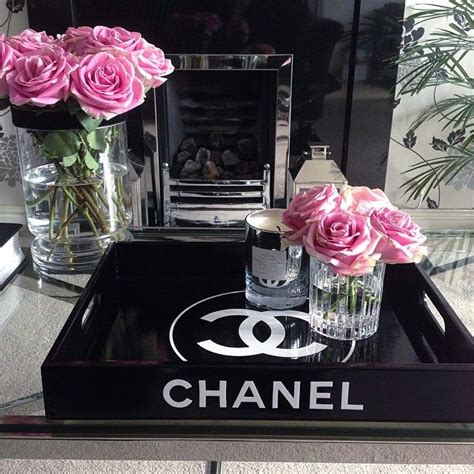 Chanel Decorations by 25 Best Ideas About Chanel Decor On Chanel