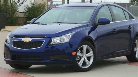 Chevy Cruze Reviews 2012 by The 2012 Chevy Cruze 2lt Review By Txgarage