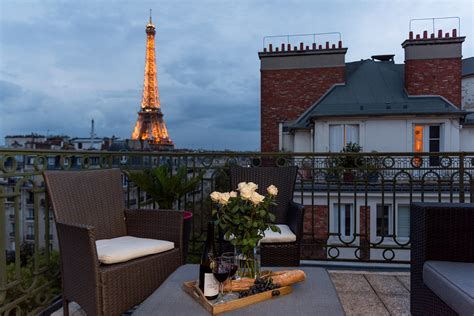 home of the eifell tower eiffel tower apartment in paris