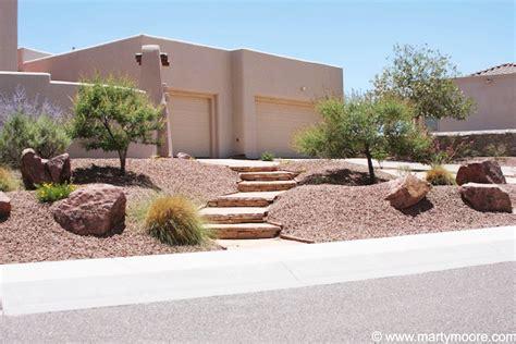 Landscape Ideas Desert Southwest Garden Landscape Ideas Pictures Of Landscape Designs In