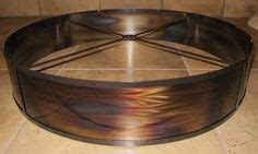 vintage leaded mica drum shape l shade 1000 images about metal l shades on pinterest l