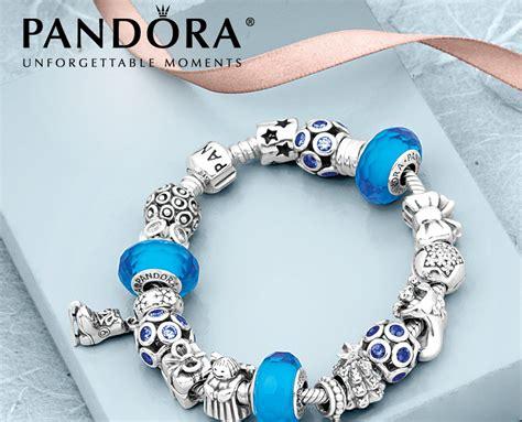 free pandora bracelet wit s end giftique