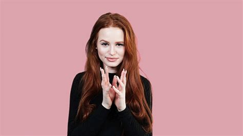 Drops Dolly But Not Nick by Scheme Plotting Gif By Madelaine Petsch Find On