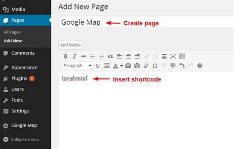 avada theme google map shortcode implement wordpress google map plugin inkthemes