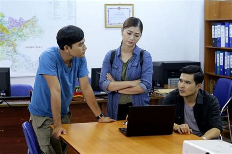 Phim Lat Mat Hung Thu Tap 12 by Xem Phim Lật Mặt Hung Thủ Sctv14