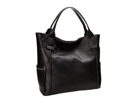 Tas Fossil Original Fossil Emerson Tote Black fossil emerson tote zappos free shipping both ways