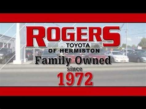 Rogers Toyota Hermiston Rogers Toyota Of Hermiston Hermiston Or 97838 Car