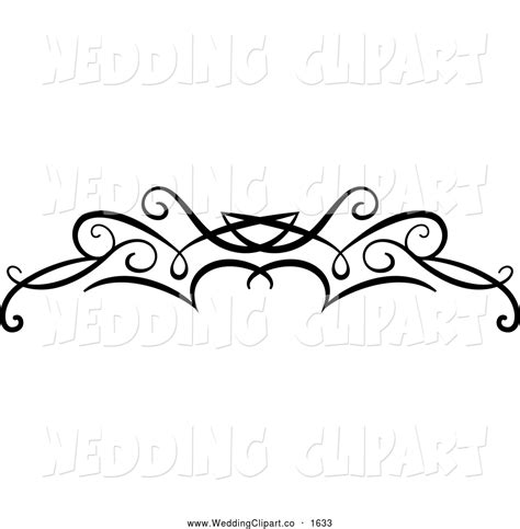 Wedding Clipart Black And White Border by Wedding Clip Black And White Border Cliparts Co