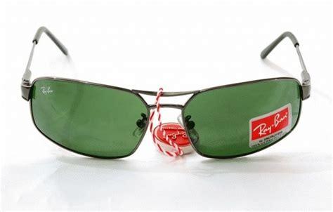 Jual Kacamata Rayban Di Surabaya jual kacamata rayban rb3306 gun sunglasses di lapak optik surabaya optik surabaya
