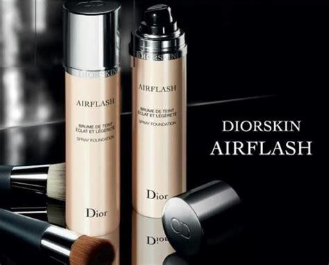 Airflash Spray Foundation diorskin airflash sandra s closet
