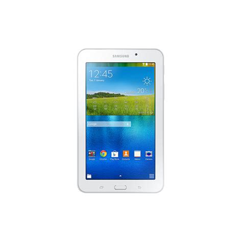 Samsung Tab E exclusive samsung galaxy tab e 7 0 listed on official