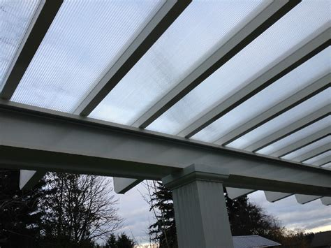 How To Cut Acrylic Roof Panels Without Breaking ? Roof