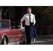 Ryan Gosling Films La Land With Emma Stone  UInterview