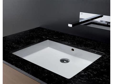 large undermount bathroom sink