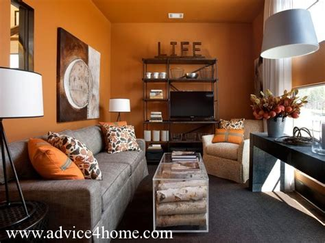 Orange And Gray Living Room by Burnt Orange Living Room Set 2017 2018 Best Cars Reviews